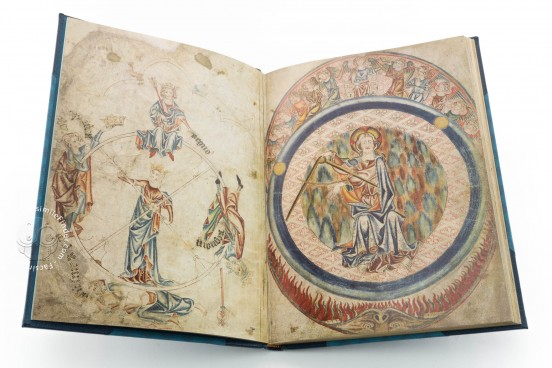 Holkham Bible, Add. Ms. 47682 - British Library (London, United Kingdom) − Photo 1
